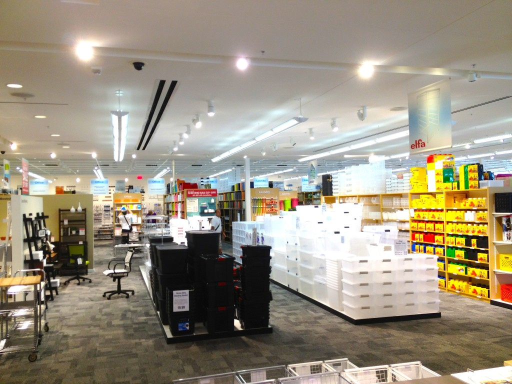 Ponto Miami Compras em Miami Dicas de Miami Container Store 4