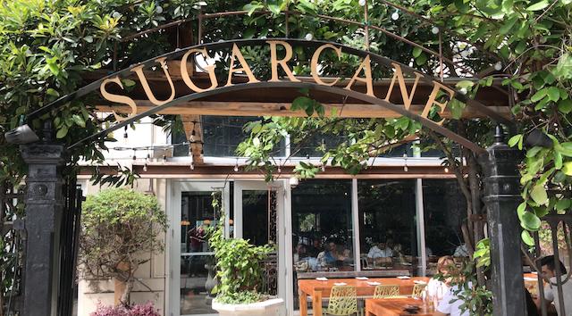 Ponto Miami Restaurantes em Miami Sugarcane NEW 001