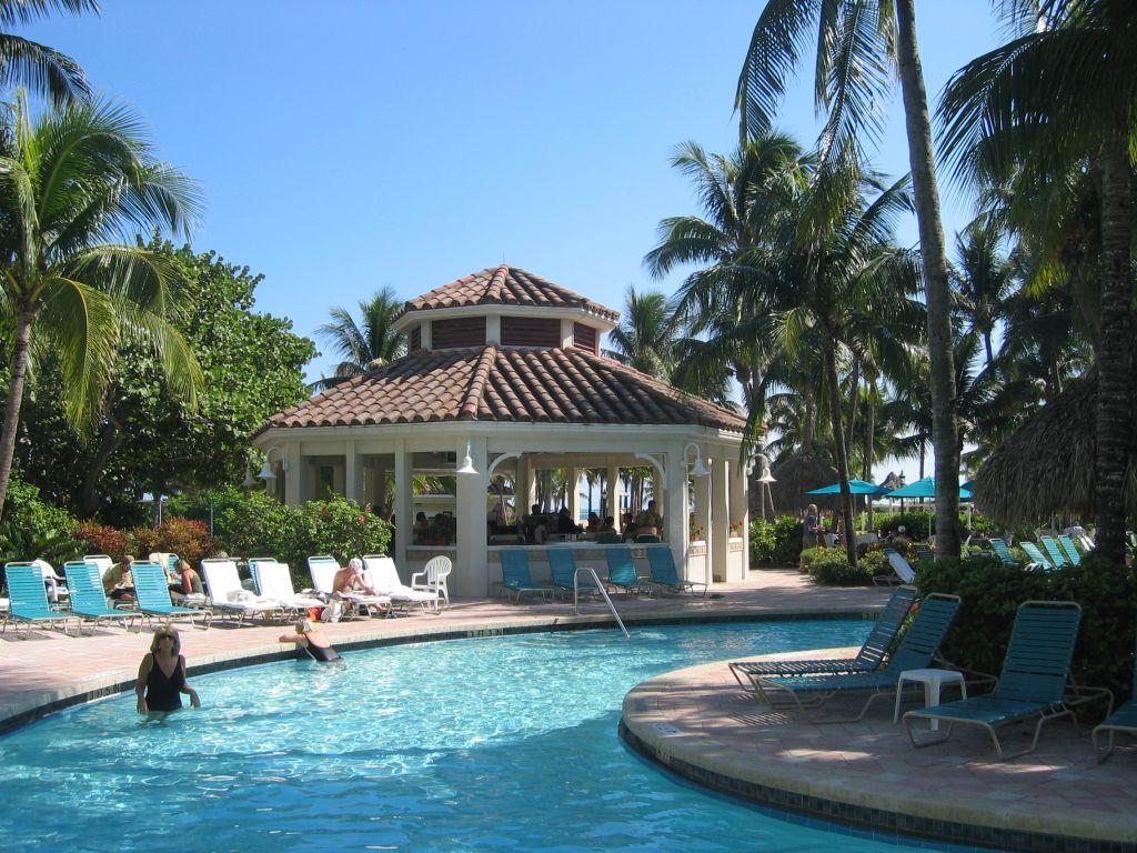 Ponto Miami Hotel em Fort Lauderdale Lago Mar 2