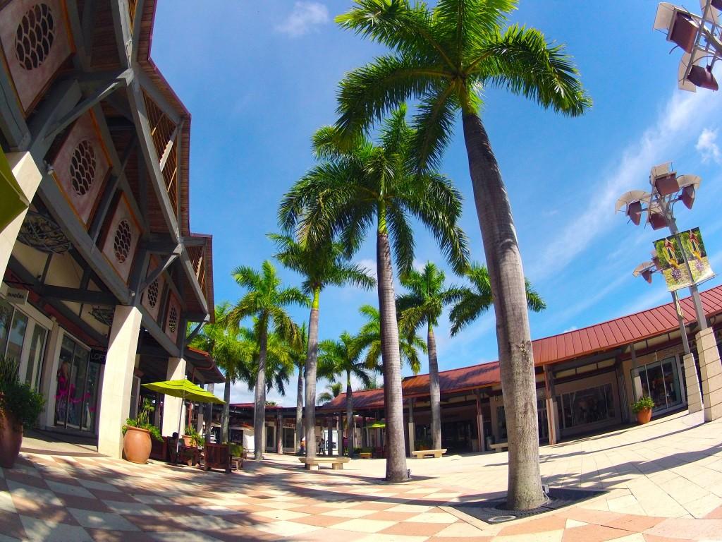 Ponto Miami Compras em Miami The Falls 4