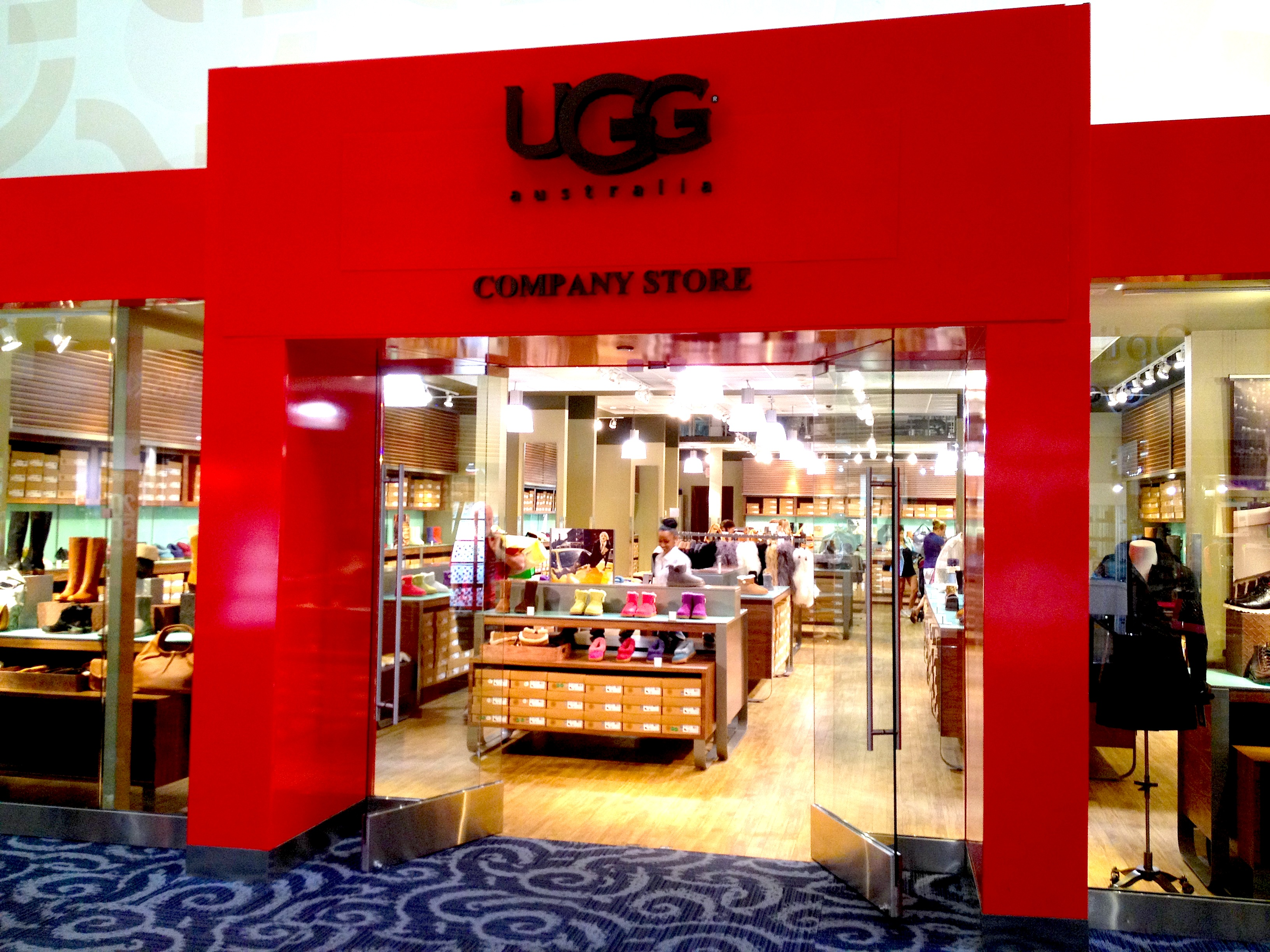 a4cc373c039 Ugg Australia Concept Store San Francisco - cheap watches mgc-gas.com