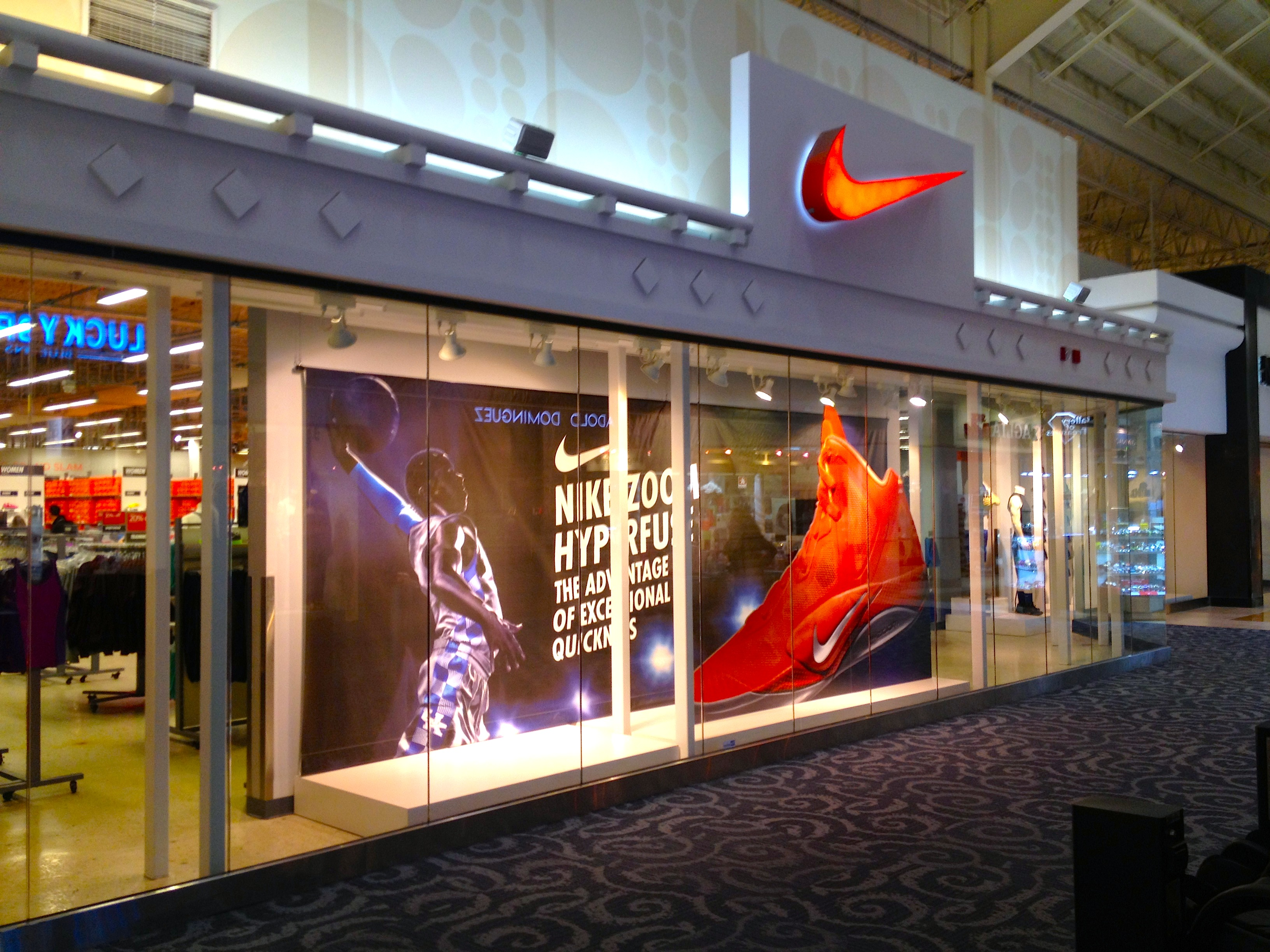 Nike Factory Store - outlet store in Orlando Premium Outlets - International Dr (Florida) International Dr, Orlando, FL Phone: () Nike Factory Store - outlet store in Orlando Premium Outlets - Vineland Ave (Florida).