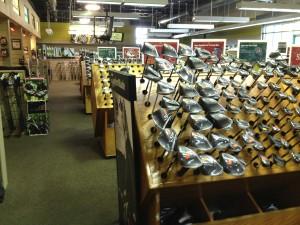 Edwin Watts Golf – artigos para prática do golfe