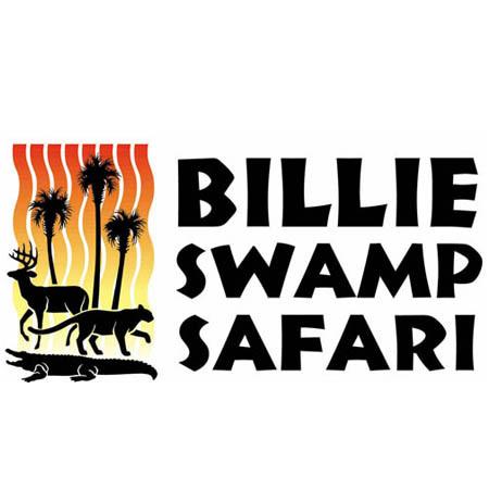 Ponto Miami O que fazer em Miami Billie Swamp Safari 1