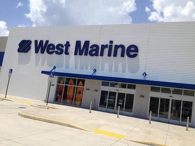 Ponto Miami Compras em Miami West Marine NEW 002
