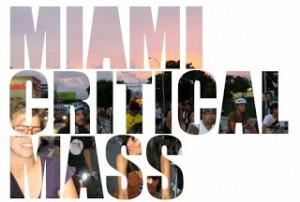 Miami Critical Mass