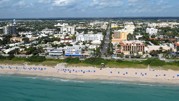 Ponto Miami O que fazer em Miami Delray Beach 2