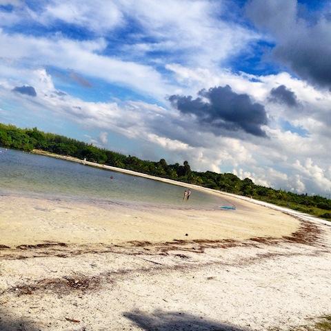 Ponto Miami O que fazer em Miami Oleta River NEW 002