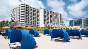 Harbor Beach Marriott Resort & Spa – Fort Lauderdale