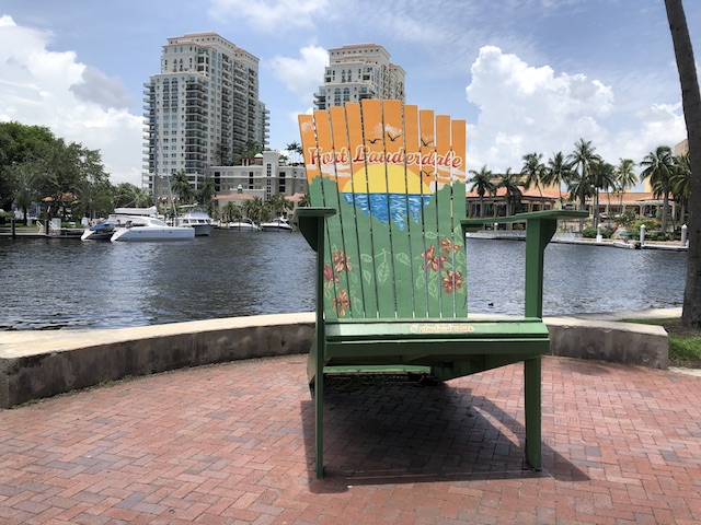 Ponto Miami Dicas de Fort Lauderdale Riverwalk NEW 003