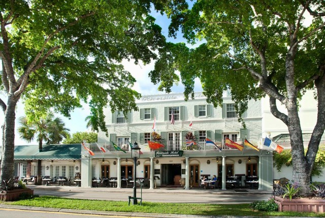 Ponto Miami Hotel em Fort Lauderdale Riverside Hotel NEW 004