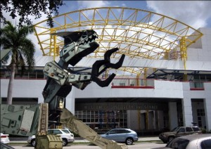 Museum of Discovery and Science – Fort Lauderdale