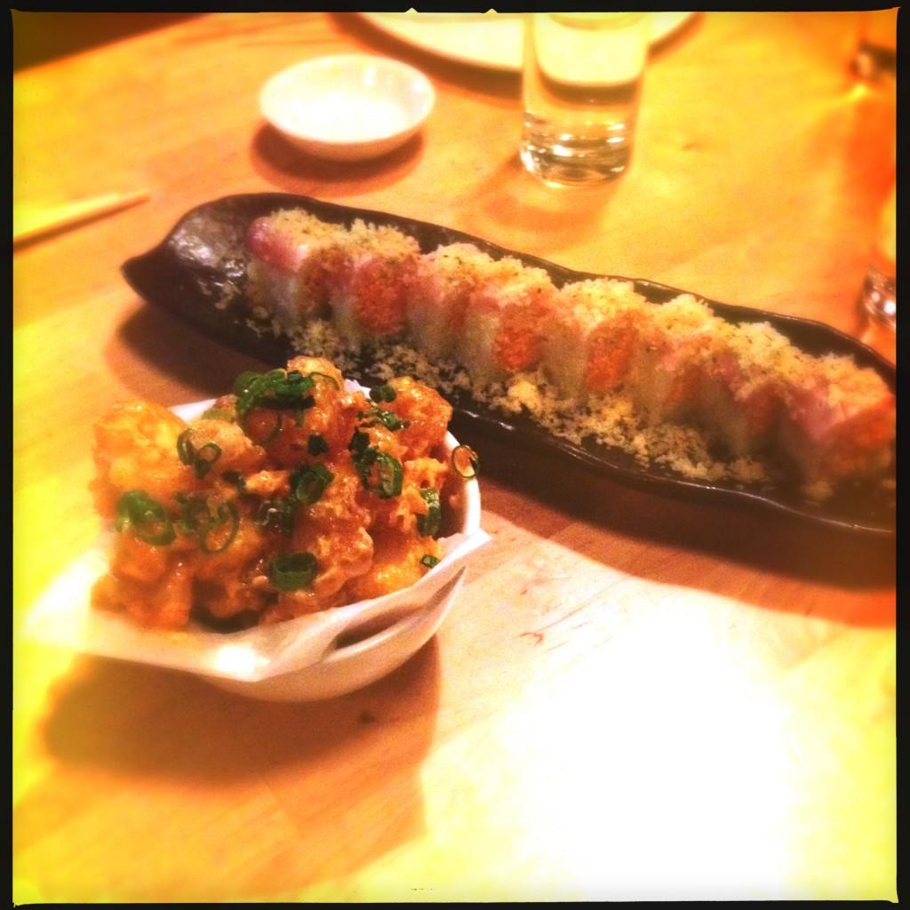 Ponto Miami Restaurantes em Miami Dicas de Miami Pubblelly Sushi 3