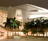 Adrienne Arsht Center for the Performing Arts – Miami, Fl