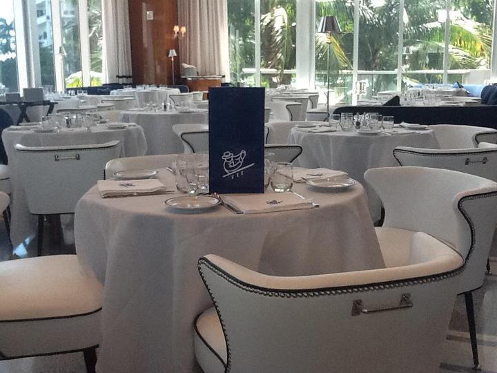 Ponto Miami Restaurantes em Miami Cipriani 2