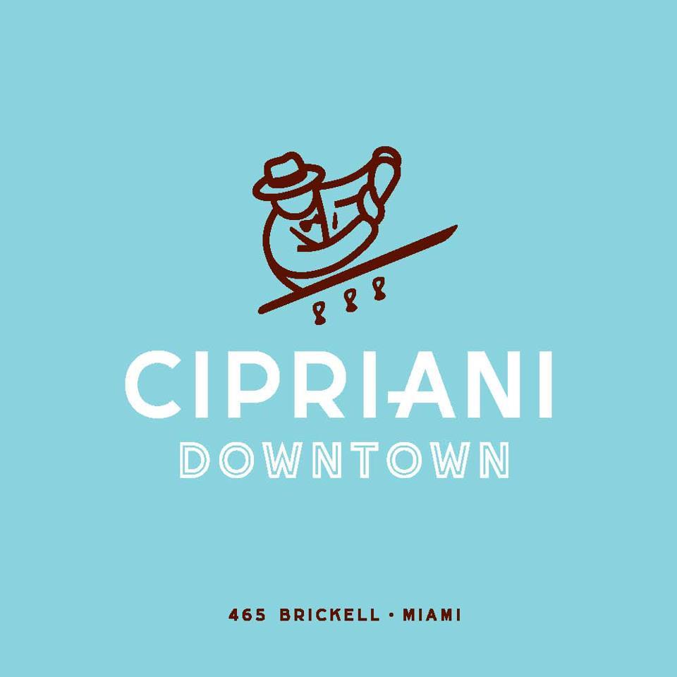 Ponto Miami Restaurantes em Miami Cipriani 1