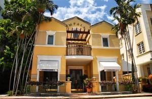 Impala Hotel – Miami Beach, Fl