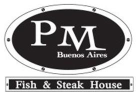 Ponto Miami Restaurantes em Miami PM Buenos Aires 001