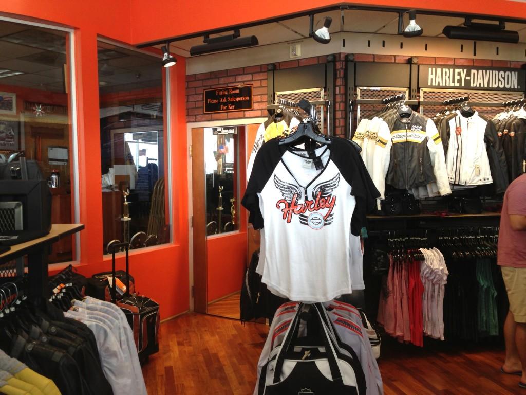 Ponto Miami Compras em MIami Aluguel de Motos em Miami Harley Davidson 5