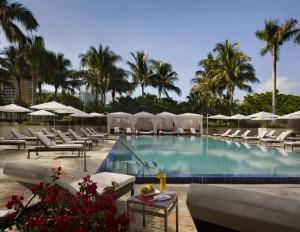 The Ritz Carlton Coconut Grove – Miami, Fl