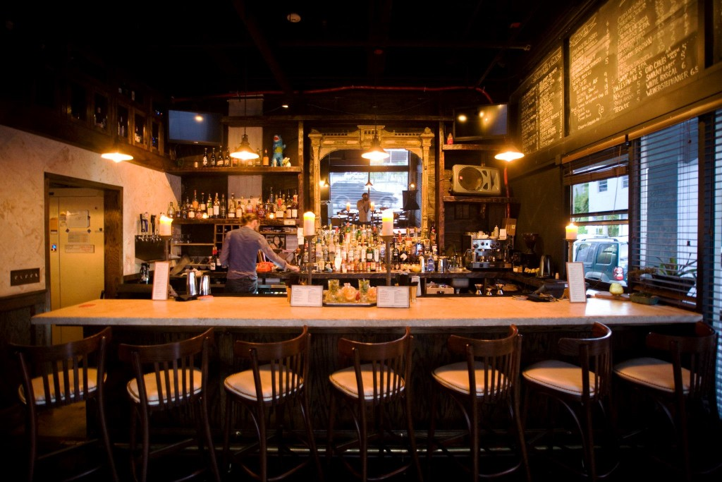 O que fazer em Miami - The Corner. Dica de bar em Miami. Dicas Miami, Guia Miami, Balada em Miami. Ponto Miami