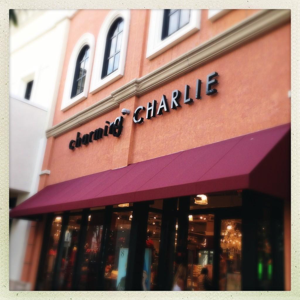 Ponto Miami Lojas em Miami Compras em Miami Charming Charlie 1