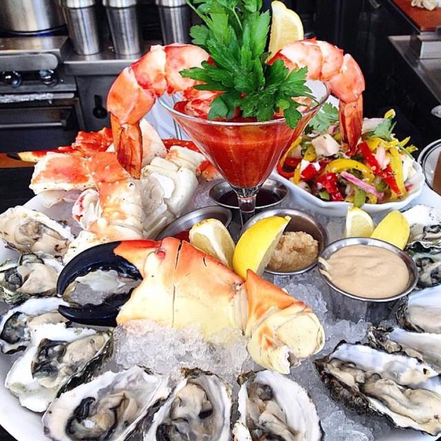 Ponto Miami Restaurantes em Miami Prime Fish NEW 002
