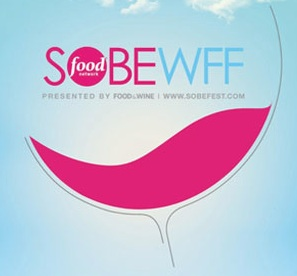South Beach Wine & Food Festival – dia 19 a 22 de Fevereiro de 2015