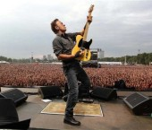 Bruce Springsteen & The E Street Band – dia 29 de Abril de 2014, no BB&T Center
