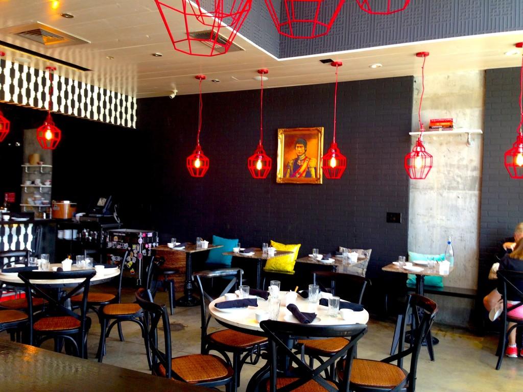 Ponto Miami Restaurantes em Miami Blackbrick 3