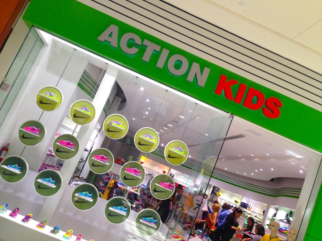 Ponto Miami Compras em Miami Action Kids 1