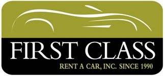 Ponto Miami Aluguel de Carros de Luxo em Miami First Class Logo