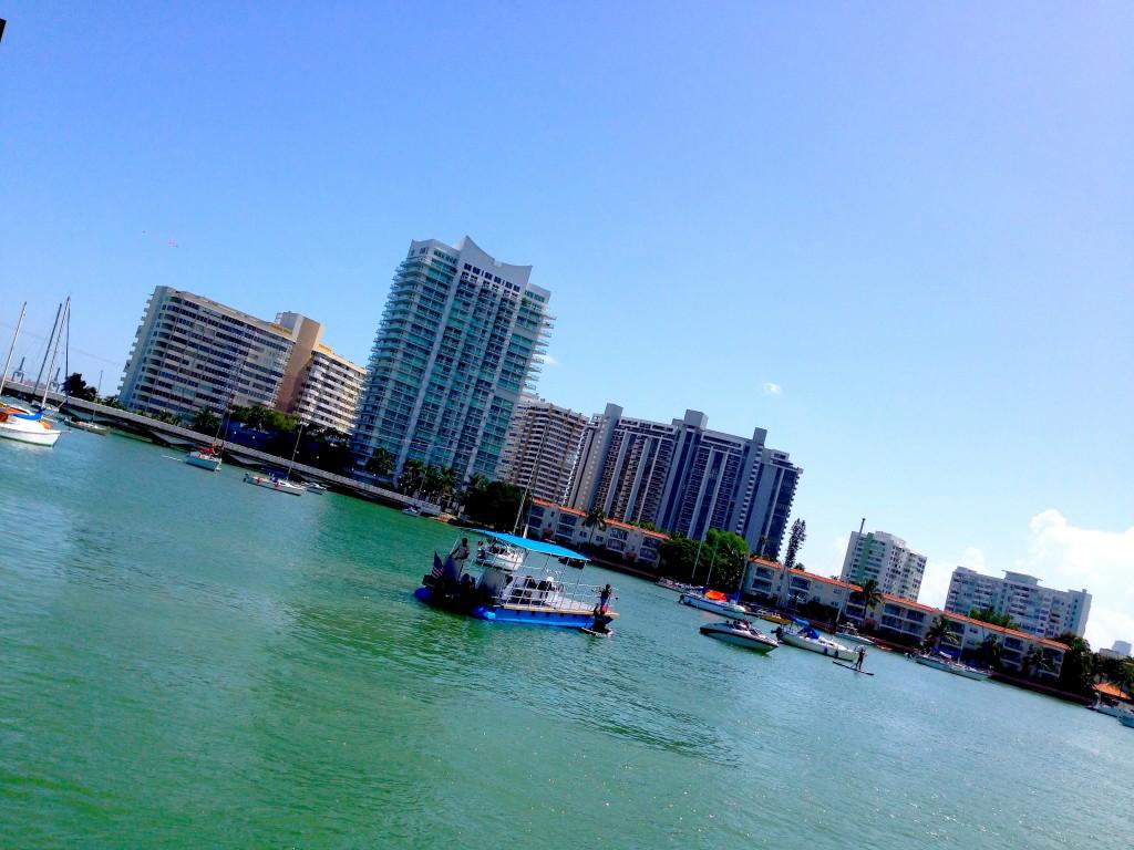 Ponto Miami O que fazer em Miami Dicas de Miami Sunset Harbour 2