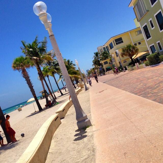 Ponto Miami O que fazer em Miami Hollywood NEW 003