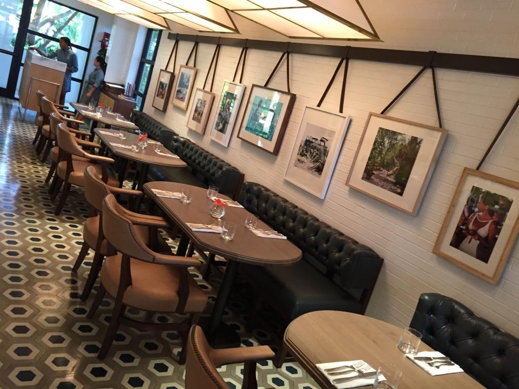 Ponto Miami Restaurantes em Miami Dicas de Miami Corsair 5
