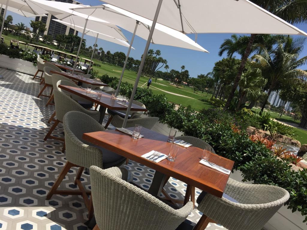 Ponto Miami Restaurantes em Miami Dicas de Miami Corsair 6