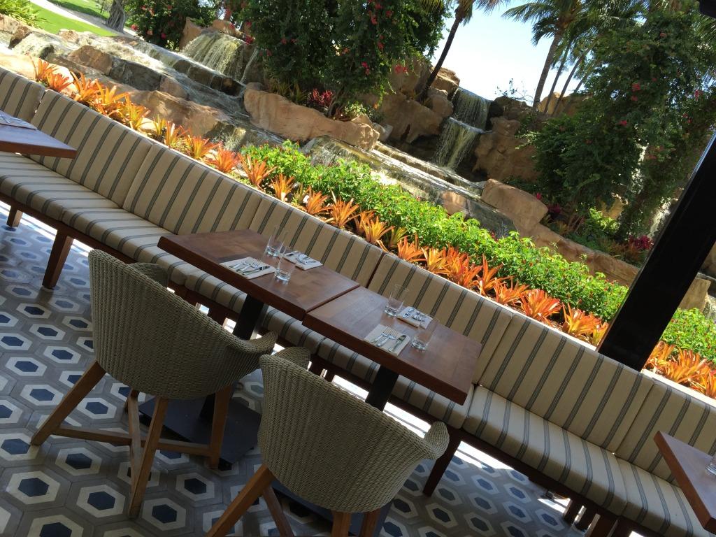 Ponto Miami Restaurantes em Miami Dicas de Miami Corsair 7