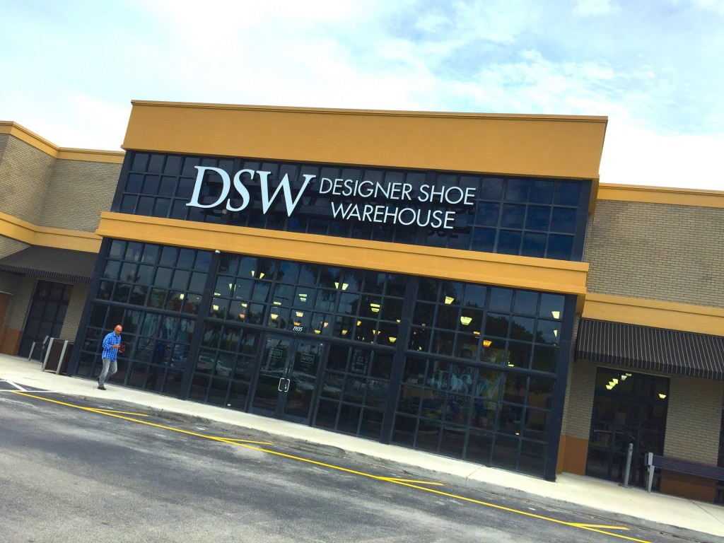 Ponto Miami Compras em Miami DSW 002