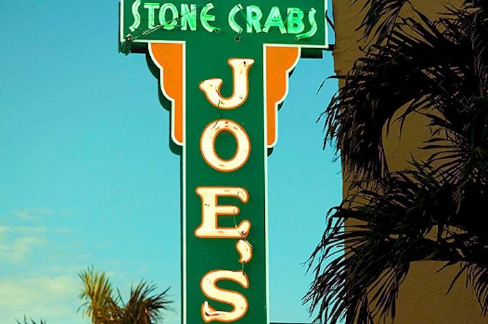 Ponto Miami Restaurantes em Miami Stone Crabs 002