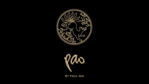 PAO by Paul Qui
