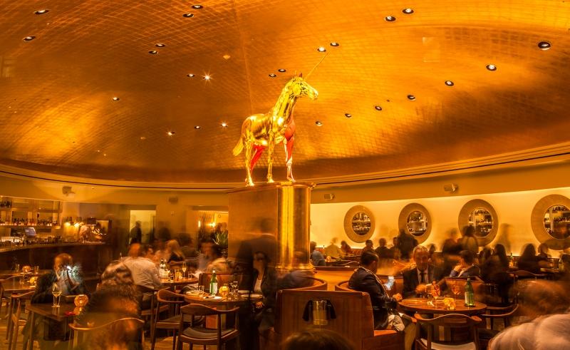 Ponto Miami Restaurantes em Miami Pao 002