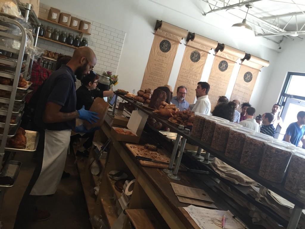 Ponto Miami Zak The Baker Restaurantes em Miami 005