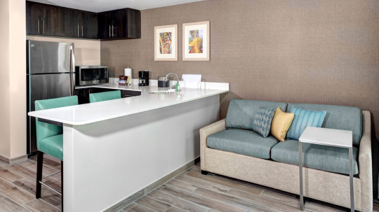 Ponto Miami Hotel em Miami Residence Inn Surfside NEW 004