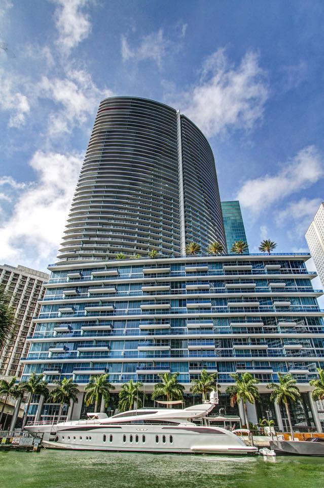 Ponto Miami Hotel em Miami EPIC NEW 001