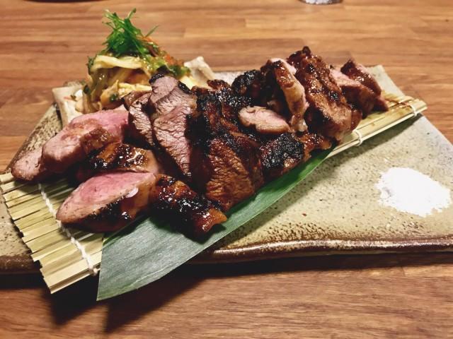 Ponto Miami Restaurantes em Miami Dôa 003
