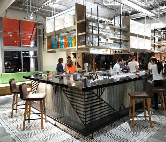 Ponto Miami Restaurantes em Miami Dôa 002