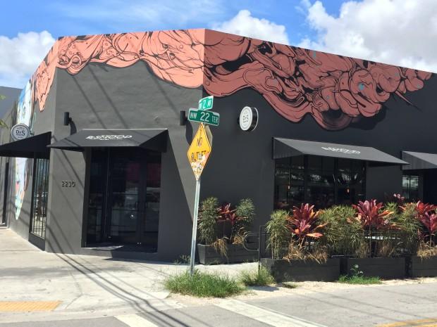 Ponto Miami Restaurantes em Miami Dr Smood 002