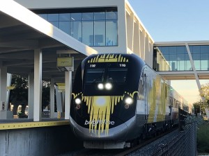 Brightline Florida