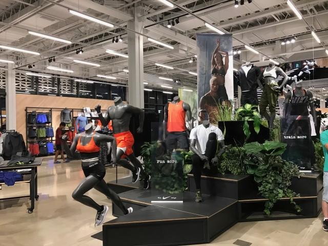 Ponto Miami Compras em Miami Nike LR 003