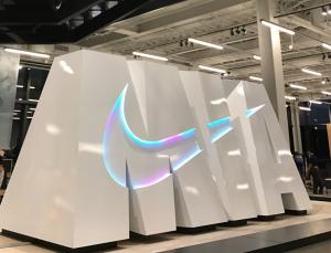 Ponto Miami Compras em Miami Nike LR 001